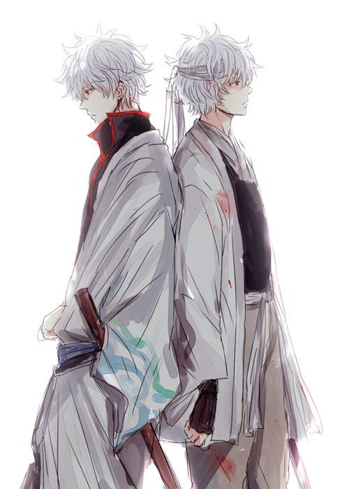 #Gintama #Gintoki