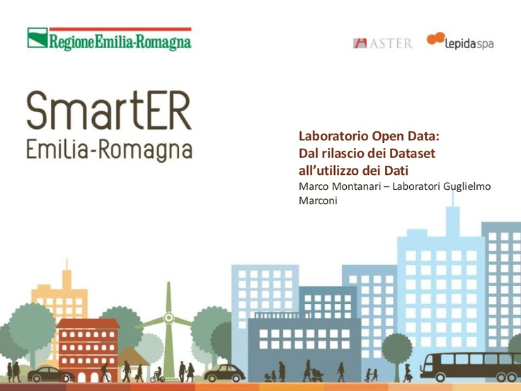 open-data-15029185 by Marco Montanari via Slideshare