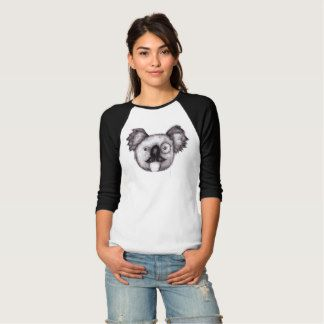 Sir Koala Tee Shirts
