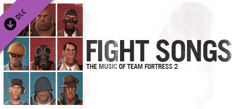 Fight Songs: The Music of Team Fortress 2 is now on Steam aswell! #games #teamfortress2 #steam #tf2 #SteamNewRelease #gaming #Valve