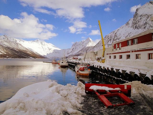 Norway-March-2010 089, via Flickr.