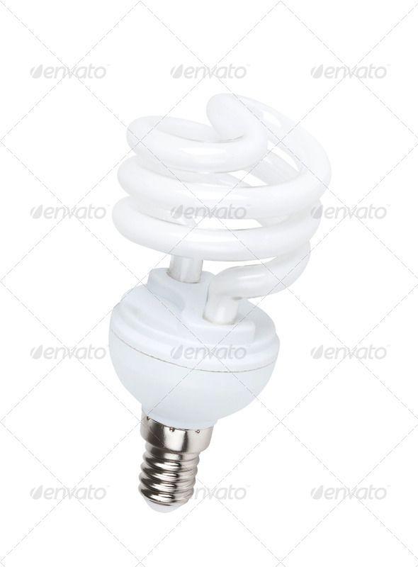 Fluorescent Light Bulb Fluorescent Light Bulb Fluorescent Light