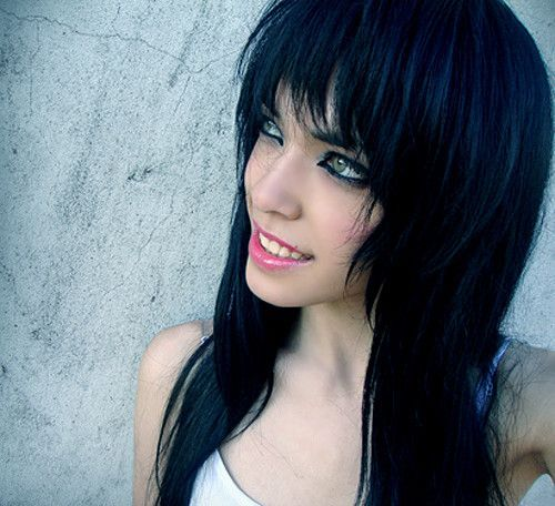 Cmo teir el cabello oscuro a rubio platino o blanco