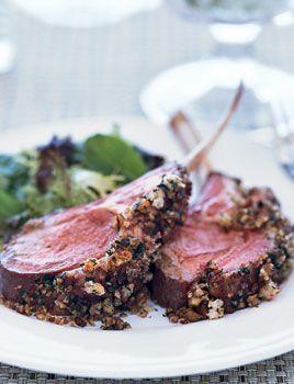 Roast lamb, Marionberry and Lamb on Pinterest