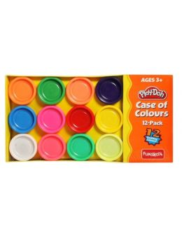 Buy Funskool Play-Doh Case of Colours online at happyroar.com