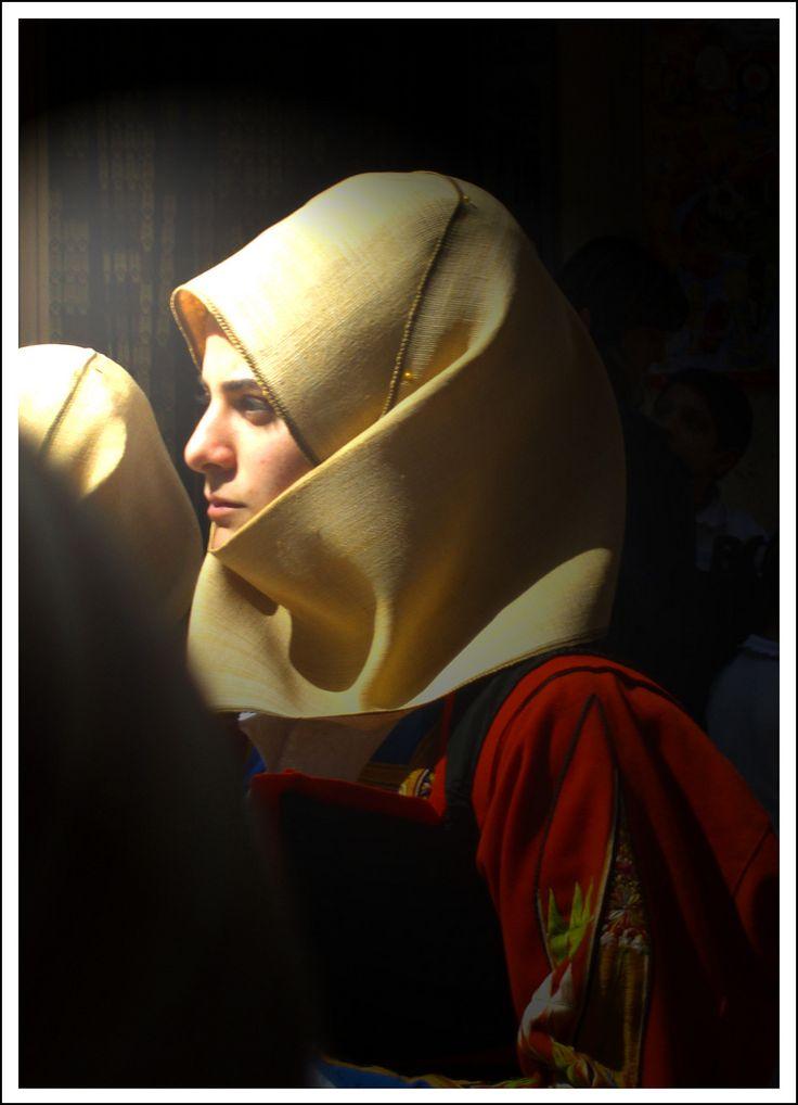 Sardegna Processione di Sant'Efisio