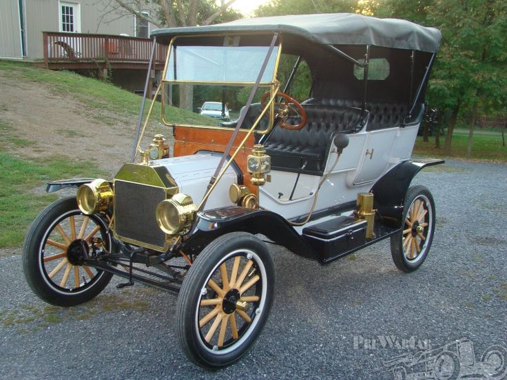Ford Model T T Touring 1911 for sale