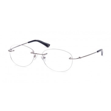 Rimless Glasses Shapes : 12 best images about