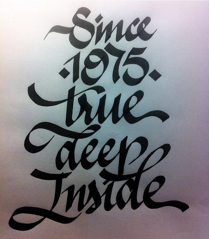 88 Best Calligraphy Projects Images On Pinterest