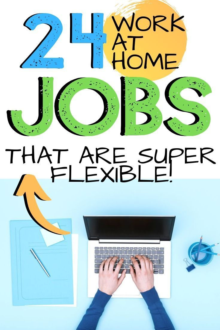 Create Your Own Legitimate Work From Home Job With No Experience