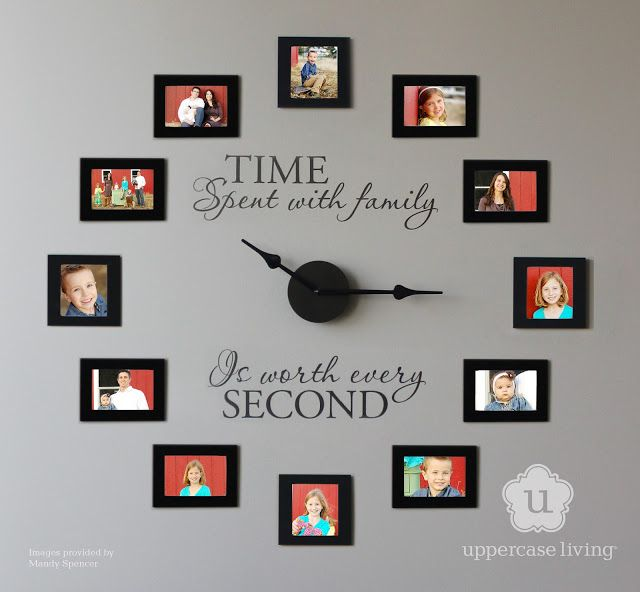 Jeanmarie's Uppercase Living Expressions & Blume Jewelry: TIME Spent with family…Is worth every SECOND