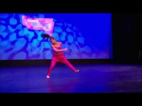 """Nia Sioux Hip-Hop Solo """"Bye Felicia"""" + Shock Ending! - YouTube my assignment"""