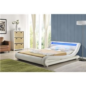 * * * SNAKE BED LED * * * AVAILABLE IN MANY COLOURS HAS OVER 16 LED LIGHTS AND 4 MODES ONLY £320