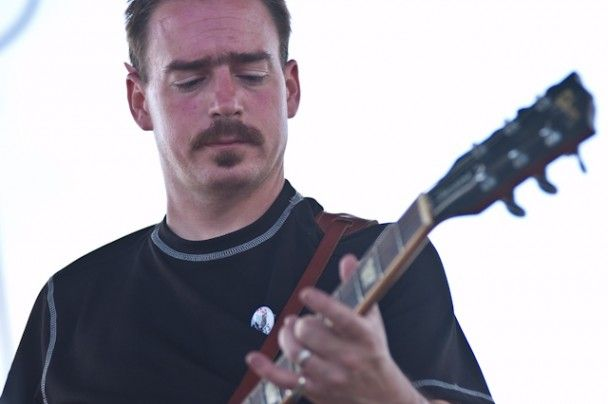 """Jeffrey Fields of Morning River Band pays tribute to Jason Molina (Magnolia Electric Co. & Songs Ohia) with a few words and a full-band cover of """"Whip-poor-will"""". Click on over to Common Folk Music to give it peep and listen."""