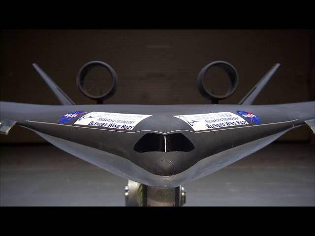 Luftfart Forskning Mission Directorate   NASA