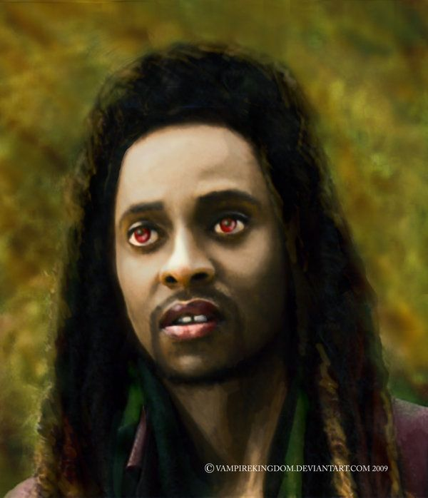 17 best images about laurent on pinterest twilight saga for New moon vampire movie