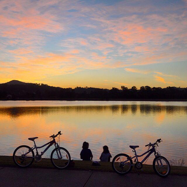 Coomera Lake, Regatta Waters #VisitGoldCoast