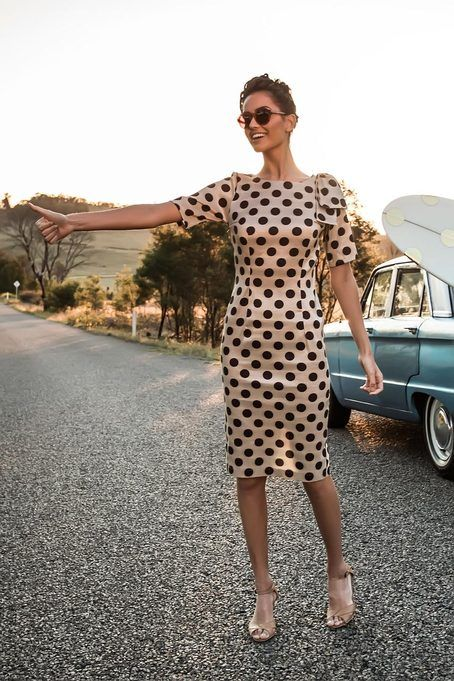 roadtrip ready dress #shabbyapple