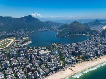 Mapa de instalações | Rio 2016