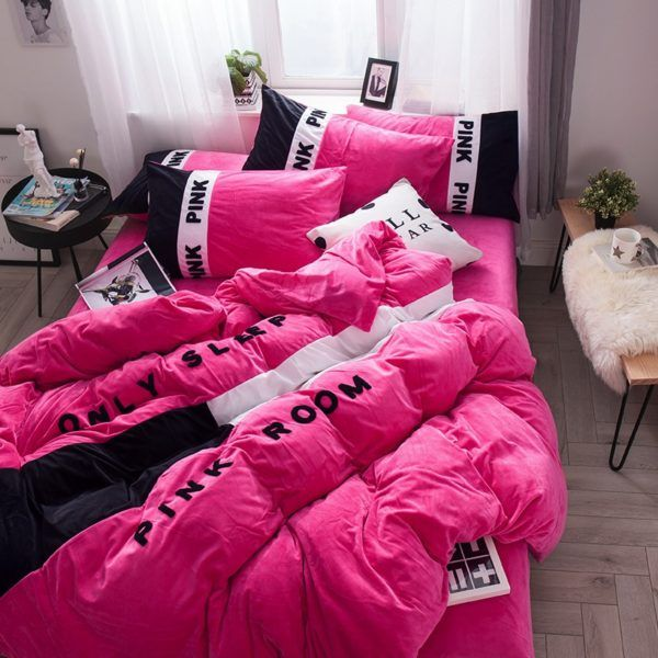 Victoria S Secret Bedding Sets Buy Victoria S Secret Pink Bed