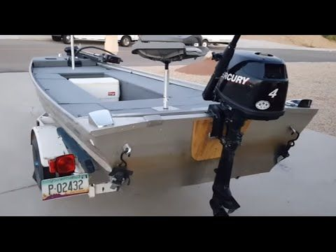 17 best ideas about jon boat on pinterest aluminum boat for Fish finder for jon boat