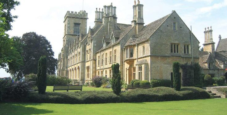 Experience the outstanding Cotswold natural beauty by staying at one of the region's most iconic venues, The Royal Agricultural University.