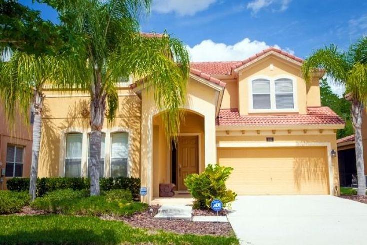 Casa 14118 - Bella Vida Resort - Orlando - EUA   Casas para Temporada na Disney
