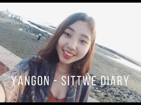 Kickstart your day with a good video! ⚡️Sights of Myanmar: Yangon & Sittwe https://youtube.com/watch?v=YOEN1vOSbRQ
