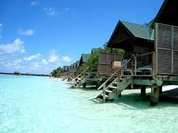 meeru island resort - Google Search