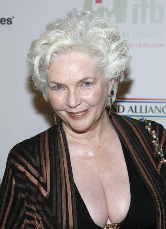 Fionnula Flanagan at 65 years old