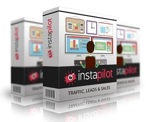 InstaPilot is a new software that helps you to increase your following and promote your Instagram profile or company profile. It does it by allowing you to completely manage your profile posting, communication and engagement with Instagram users.
