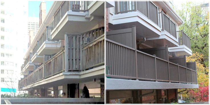 Before and After with Vision Outdoor Products   http://www.visionoutdoorproducts.com/