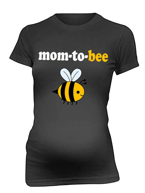 Hey, I found this really awesome Etsy listing at https://www.etsy.com/listing/200450382/mom-to-be-cute-maternity-bee-cute
