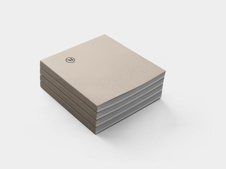 Modernism Reimagined - The Book MENU SS17 catalogue  https://menu.as/
