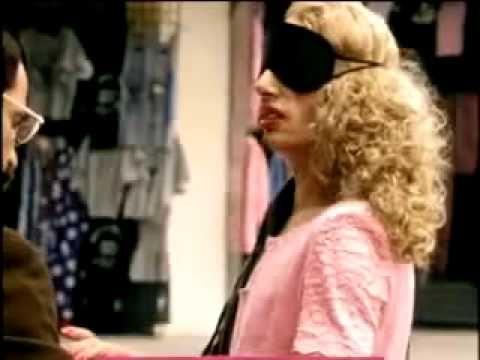 "Altoids Sours ""Half Man Half Woman"" - worked as AE with CD's Noel Haan and G. Andrew Meyer, CW Megan Sovern and AD Matt Miller at Leo Burnett; Director Tom Kuntz"