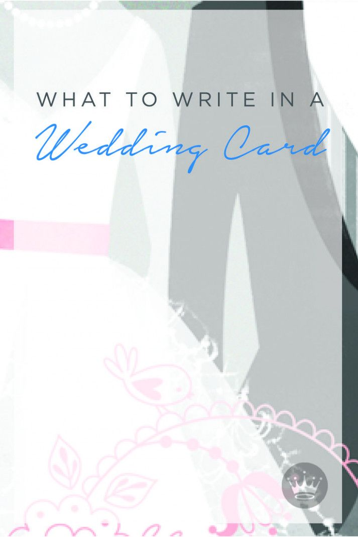 Wedding Wishes What To Write In A Wedding Card Wedding Card Whatto