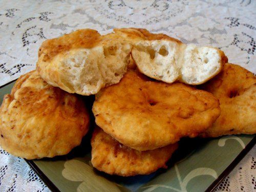 Choctaw Fry Bread