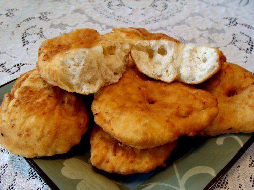 Choctaw Fry Bread