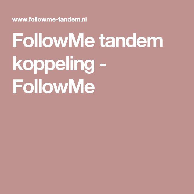 Die besten 25+ Followme tandem Ideen auf Pinterest Christiania - spruch f r k che