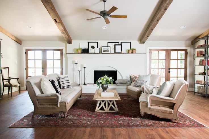 84 best Season 4 | Fixer Upper HGTV images on Pinterest ...