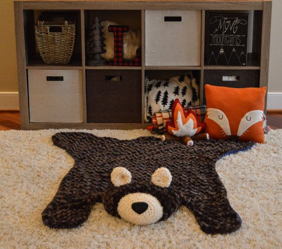 1000+ Ideas About Bear Rug On Pinterest
