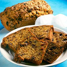 WeightWatchers.co.uk: Weight Watchers recipe - Banana Bread