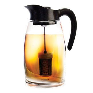 Double Infusion Iced Tea Pitcher: Republic of Tea $29.95