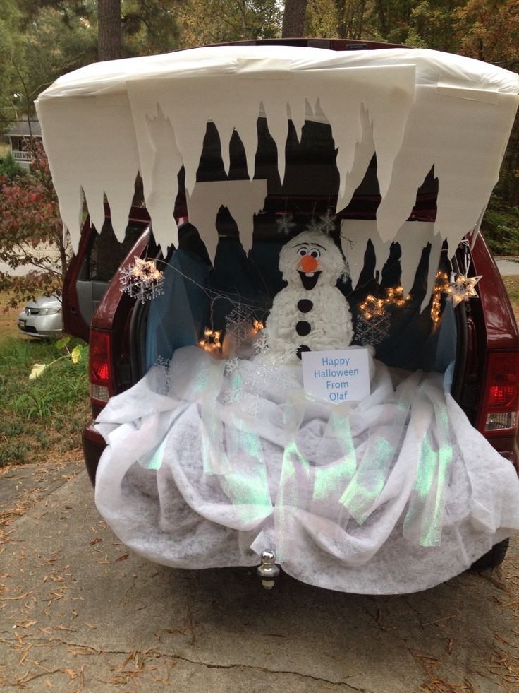 Church Activities For Halloween