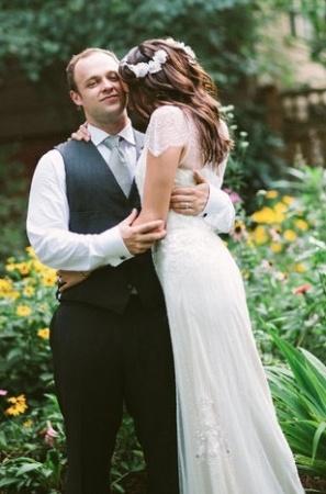 54 best dress images on pinterest wedding dressses recycled jenny packham eden 20 off recycled bride junglespirit Gallery