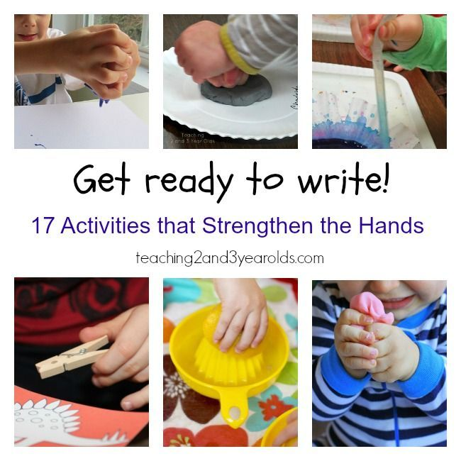 preschool writing aids for students