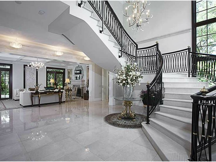 217 Best Fabulous Foyers Images On Pinterest Entrance