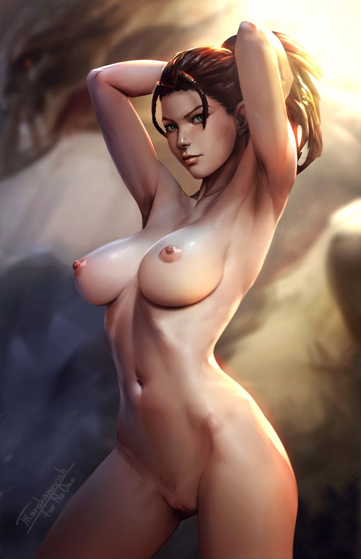 Sarah Kerrigan Naked 23