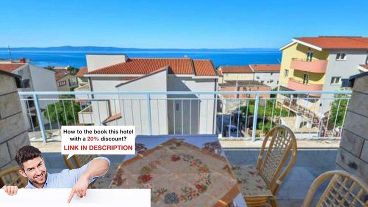 Apartmani Mustapic Makarska, Makarska, Croatia - Rates & Reviews 2017