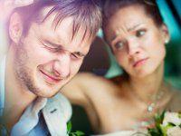 Esküvői stressz oldása